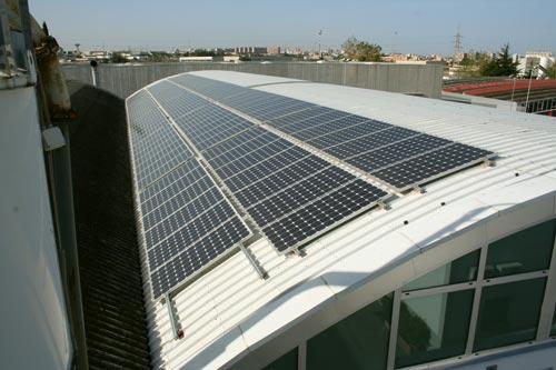 Pannelli solari casa: Impianti fotovoltaici puglia